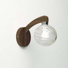 Бра Home Light 30911 Pleiada (Wenge)