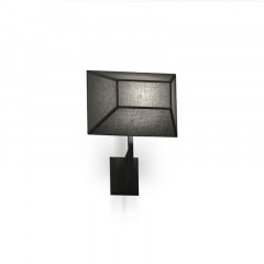 Бра Home Light 40011 Roof (Black)