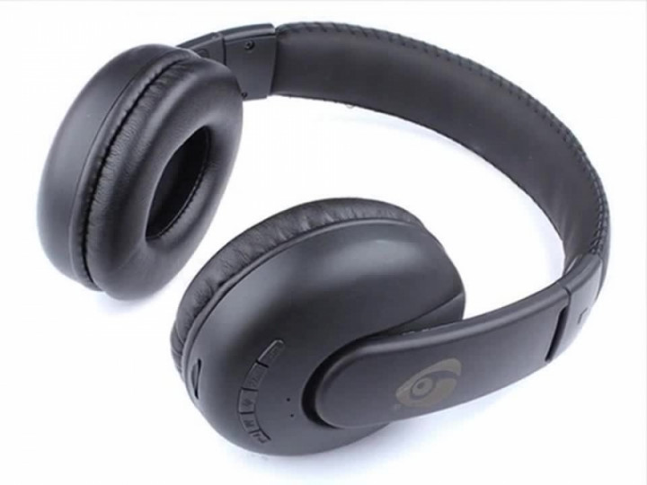 Bluetooth наушники ETTE M 888 FM Mp3 Black 9a5d6ed0f9bbf
