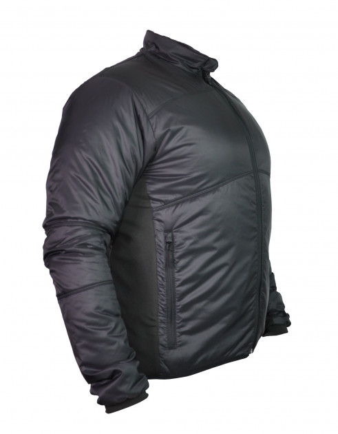 Куртка Jacket Ultra Light XL Black