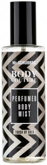 Мист для тела Mr.Scrubber Body Couture Touch of Gold 200 мл (4820200230948)