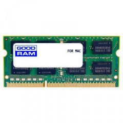 Модуль памяти для ноутбука SoDIMM DDR3 8GB 1333 MHz GOODRAM