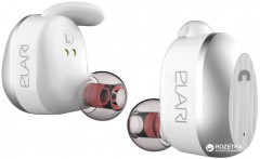 Elari NanoPods Bluetooth White (NPS-1WHT)