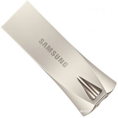 Samsung Bar Plus USB 3.1 128GB Silver (MUF-128BE3/APC)