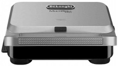 Мультимейкер DELONGHI MultiGrill Easy SW12AC.S