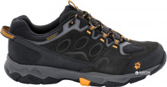 Кроссовки Jack Wolfskin Mtn Attack 5 Texapore Low M 4017581-3800 47.5 (12.5) 29.7 см (4052936909731)