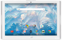 Планшет Acer Iconia One 10 B3-A42 (NT.LETEE.001) White