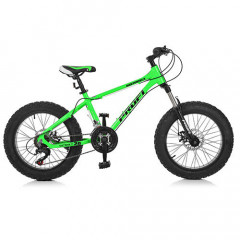 "Велосипед Profi 20"" EB20HIGHPOVER 2.0 A20.1 Lime Green (EB20HIGHPOVER 2.0)"
