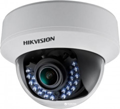 Видеокамера Hikvision DS-2CE56D0T-VFIRF (2.8-12MM)