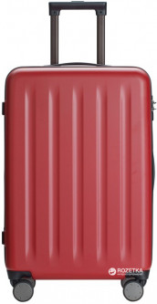 Чемодан Xiaomi Ninetygo PC Luggage 28'' Red (6970055341097)