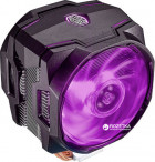Кулер Cooler Master MasterAir MA610P with RGB Controller (MAP-T6PN-218PC-R1) - изображение 6
