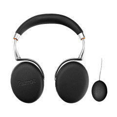 Наушники Parrot Zik 3 by Starck Black Leather-grain + Charger
