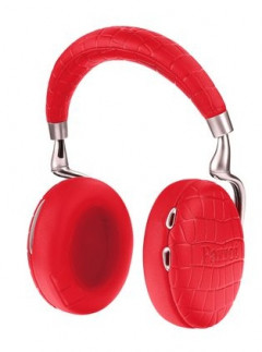Наушники Parrot Zik 3 by Starck Red Croc + Charger
