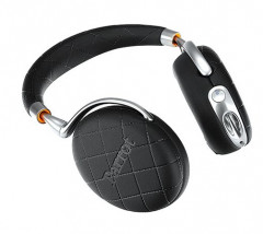 Наушники Parrot Zik 3 by Starck Black Overstitched + Charger