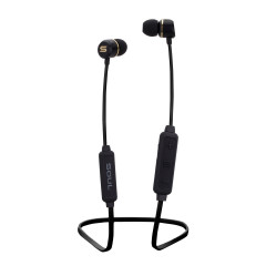 Наушники Soul Prime Wireless High Performance Earphones Gamet Black