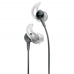 Наушники BOSE SoundTrue Ultra in-ear Black