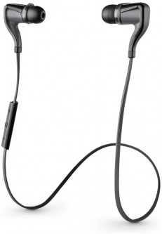 Гарнитура Plantronics BackBeat GO 2 Black
