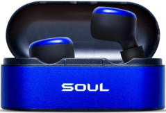 Наушники Soul ST-XS Superior High Performance True Wireless Earphones Blue