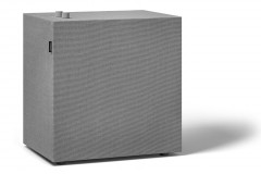 Мультирум Urbanears Multi-Room Speaker Baggen Concrete Grey