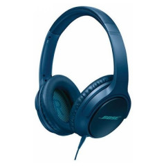 Наушники Bose SoundTrue Around-Ear Headphones II MFI Navy Blue