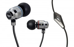 Наушники Monster Jamz with ControlTalk In-Ear