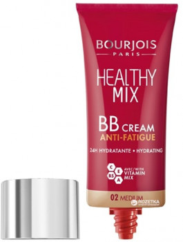 Тональная основа Bourjois Healthy Mix BB Cream 2 30 мл (3614224495329)