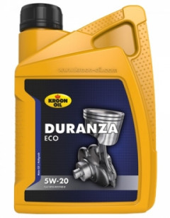 Моторное масло Kroon Oil Duranza ECO 5W-20 1л KL 35172
