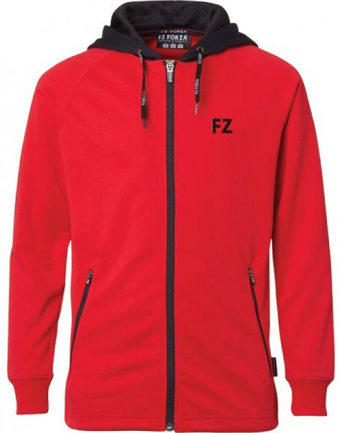 Кофта FZ Forza Laban Men's Jacket Chinese Red XL