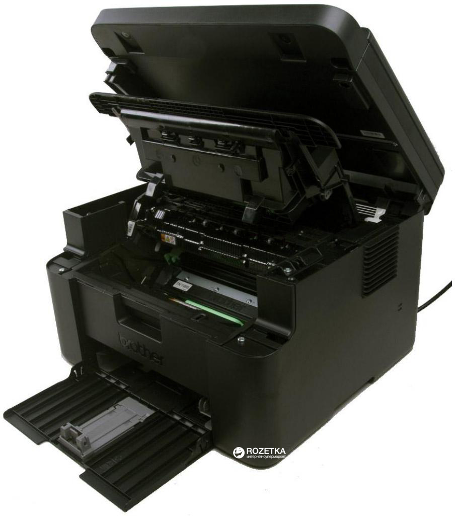 Brother DCP-1602R Driver PC