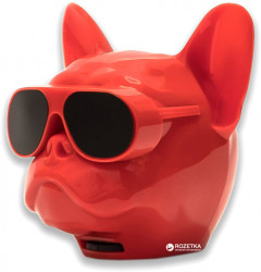 Qitech Aerobull XS Red (QT-dog-XSrd)