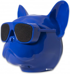 Qitech Aerobull XL Blue (QT-dog-XLBl)