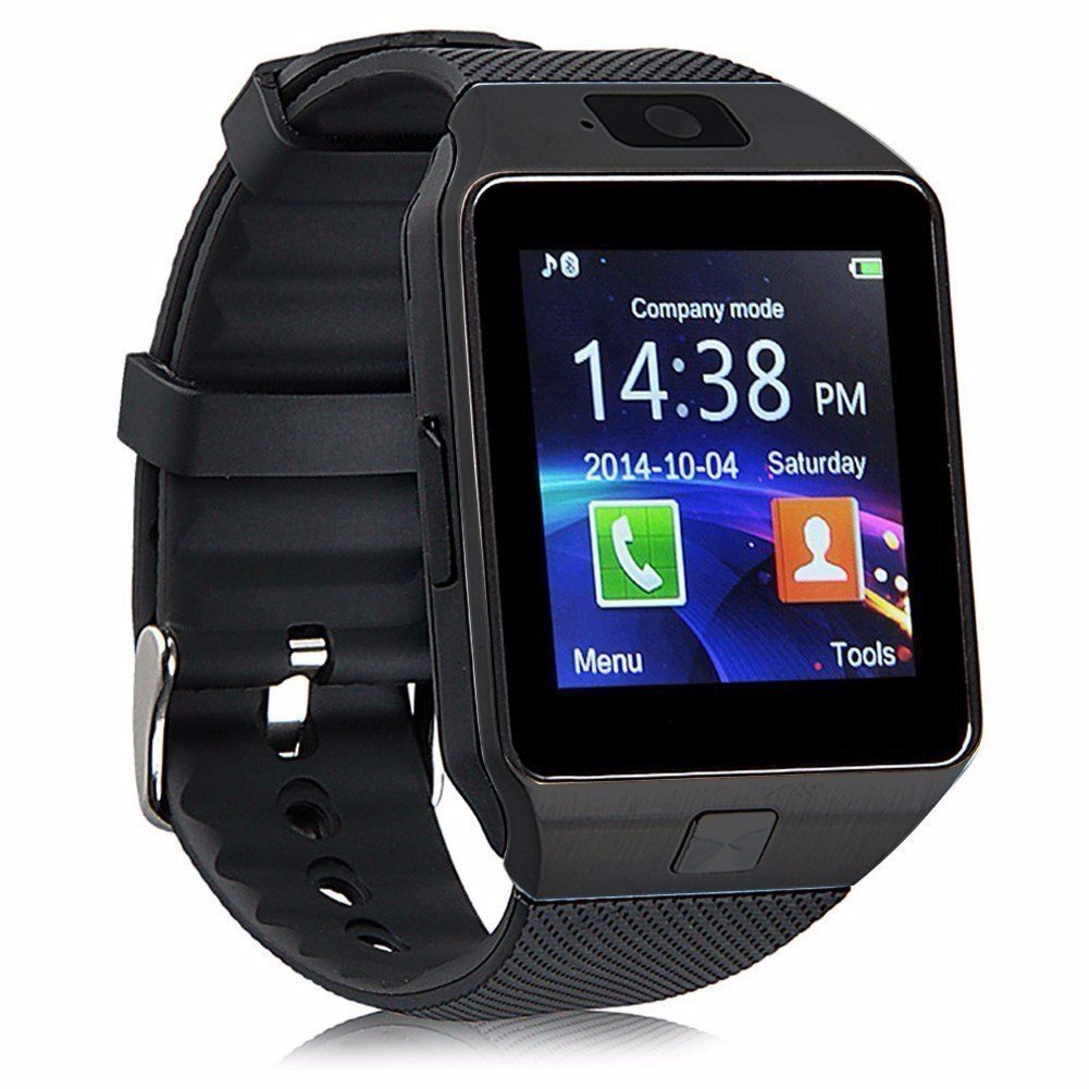 Rozetka.ua   Смарт-часы Smart Watch DZ09 Original Black. Цена ... 1a4833ee560