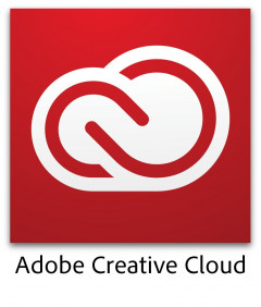 Adobe Creative Cloud Multiple Platforms Multi European Languages License New 1 лицензия 1 ПК на 1 год (65270773BA01A12)
