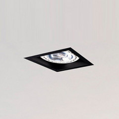 Светильник Downlight Nowodvorski 9417 Mod Black