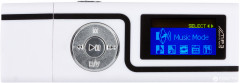 Atrix XSound 9 REC FM 4Gb MP3 White