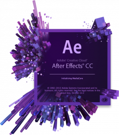 Adobe After Effects CC Multiple Platforms Multi European Languages License Renewal 1 лицензия 1 ПК на 1 год (65270756BA01A12)