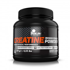 Olimp Creatine Monohydrate Powder 250 грамм