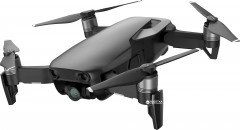 Квадрокоптер DJI Mavic Air Onyx Black (DMAOB)