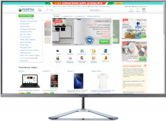 "Монитор 31.5"" ViewSonic VX3276-MHD-2 (VS17220)"