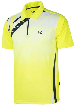 Поло FZ Forza Gage Mens Polo Safety Yellow XS