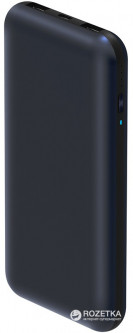 УМБ Xiaomi ZMi QB815 Power Bank 15600 mAh Type-C QC3.0 Black (QB815)