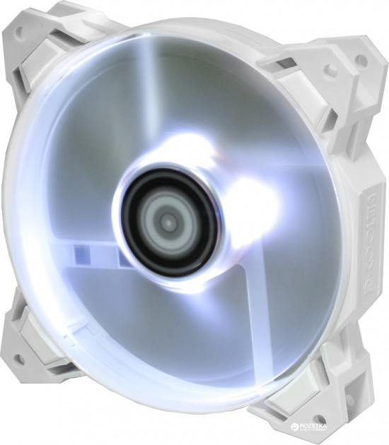 Кулер ID-COOLING SF-12025-W White LED