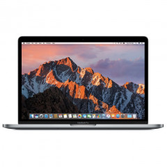 Apple MacBook Pro 13'' Space Gray (Z0UK0) 2017