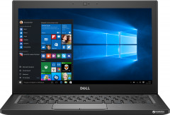 Ноутбук Dell Latitude 7290 (N036L729012_W10) Black