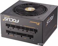 Seasonic Focus Plus Gold 1000W (SSR-1000FX)