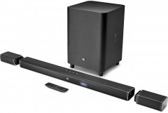 JBL Bar 5.1 Black (JBLBAR51BLKEP)