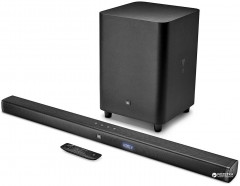 JBL Bar 3.1 Black (JBLBAR31BLKEP)