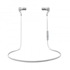 Наушники Plantronics BACKBEAT GO White