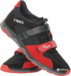 Боксерки V`Noks Boxing Sneakers 43 Red New (2275_60086)