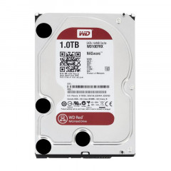 Жесткий диск Western Digital Red 1TB 5400rpm 64MB WD10EFRX 3.5 SATA III